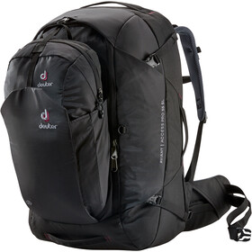 Deuter Aviant Access Pro 55 SL Reis Rugzak Dames, black